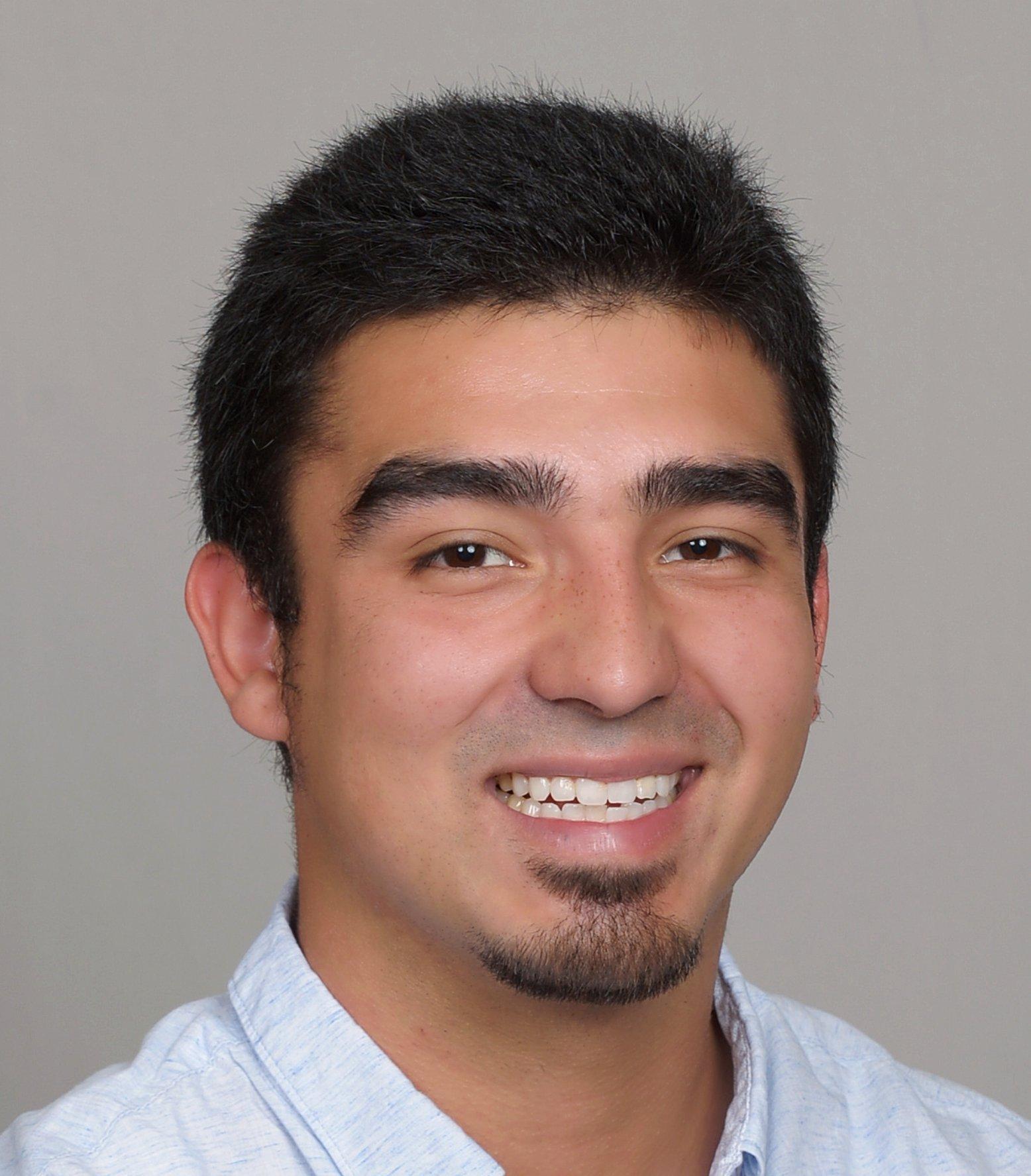 Dale Garcia - Sales Professional
