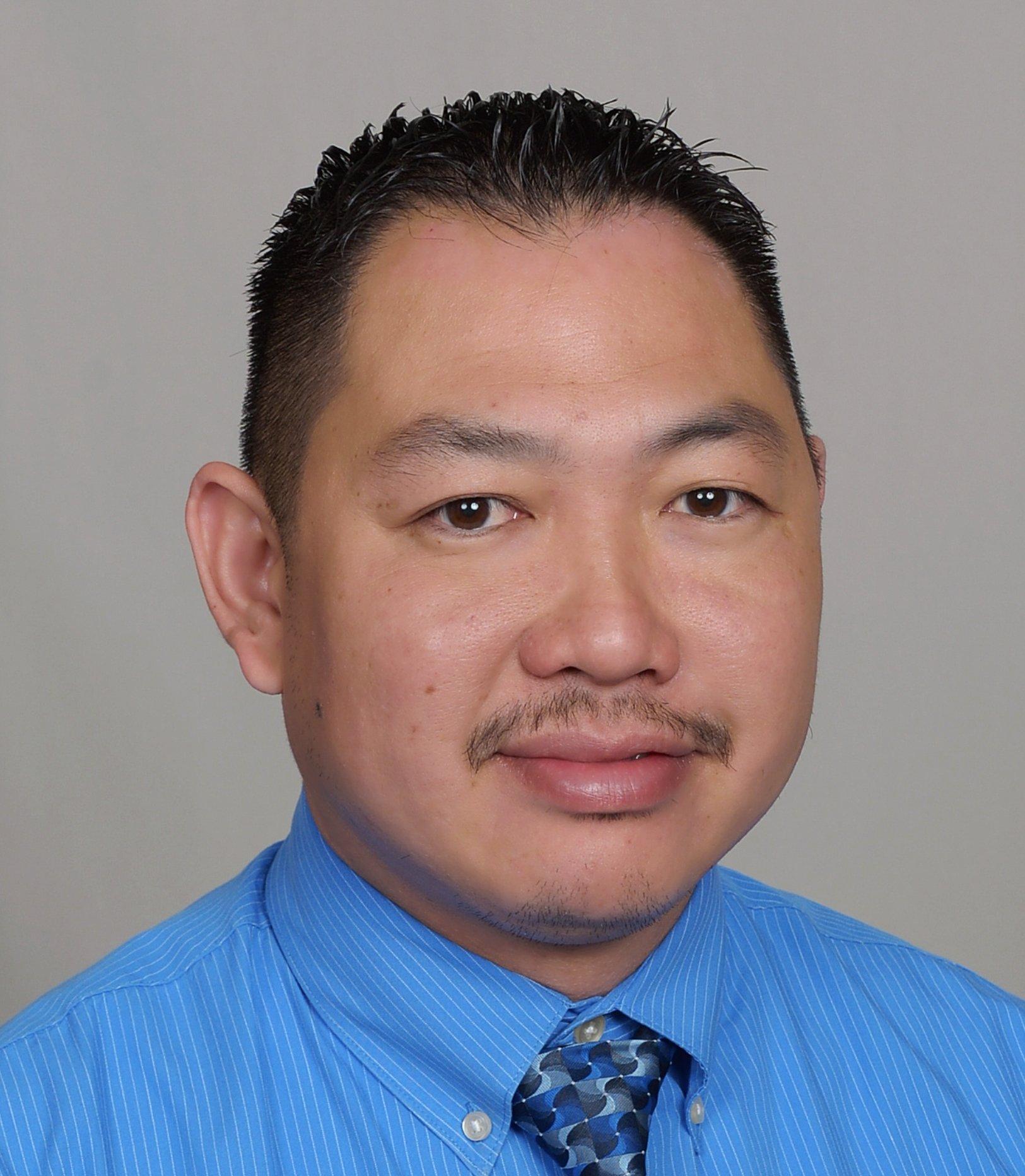 David Boudavong - Finance Professional