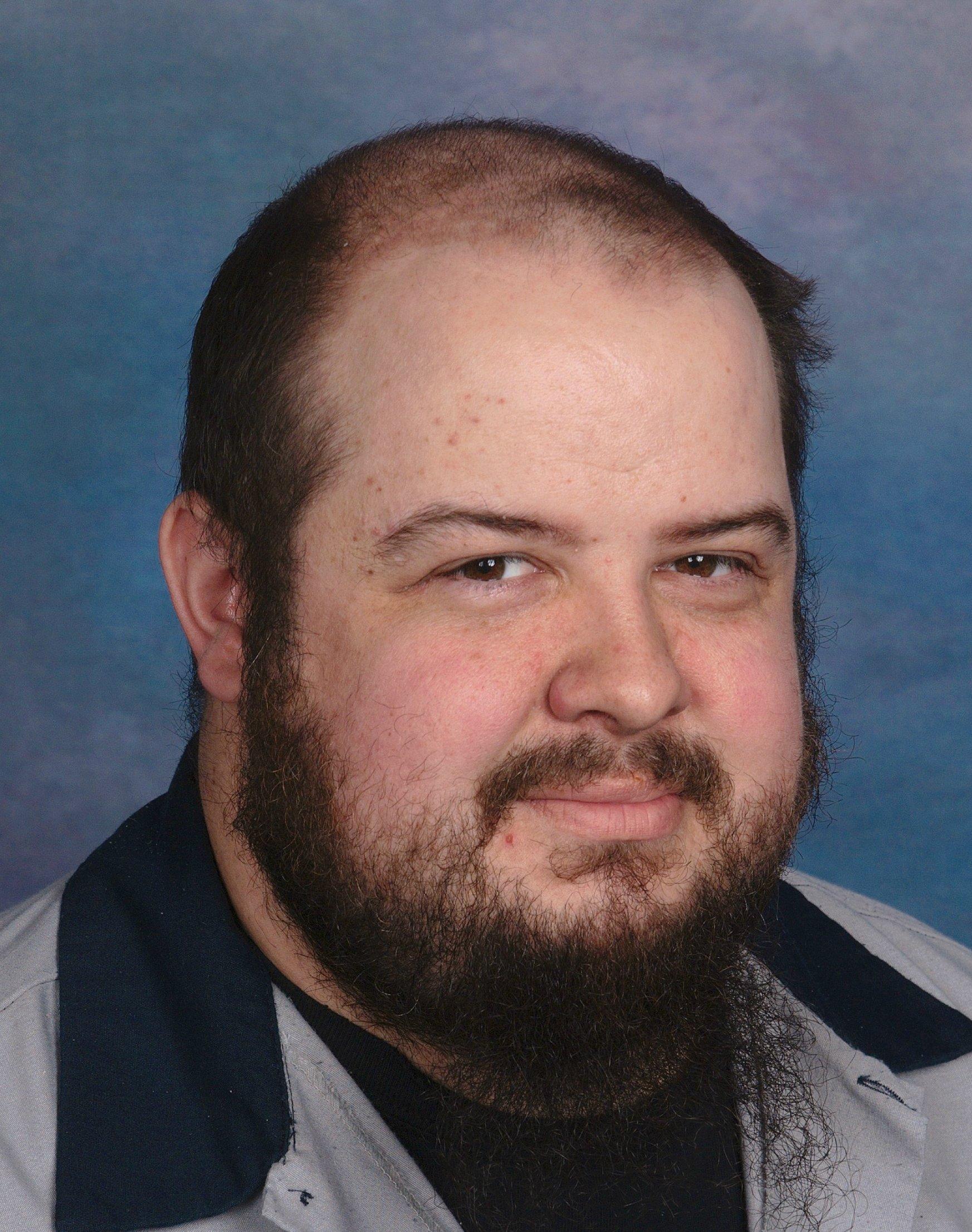 Dustin Long - Service Technician
