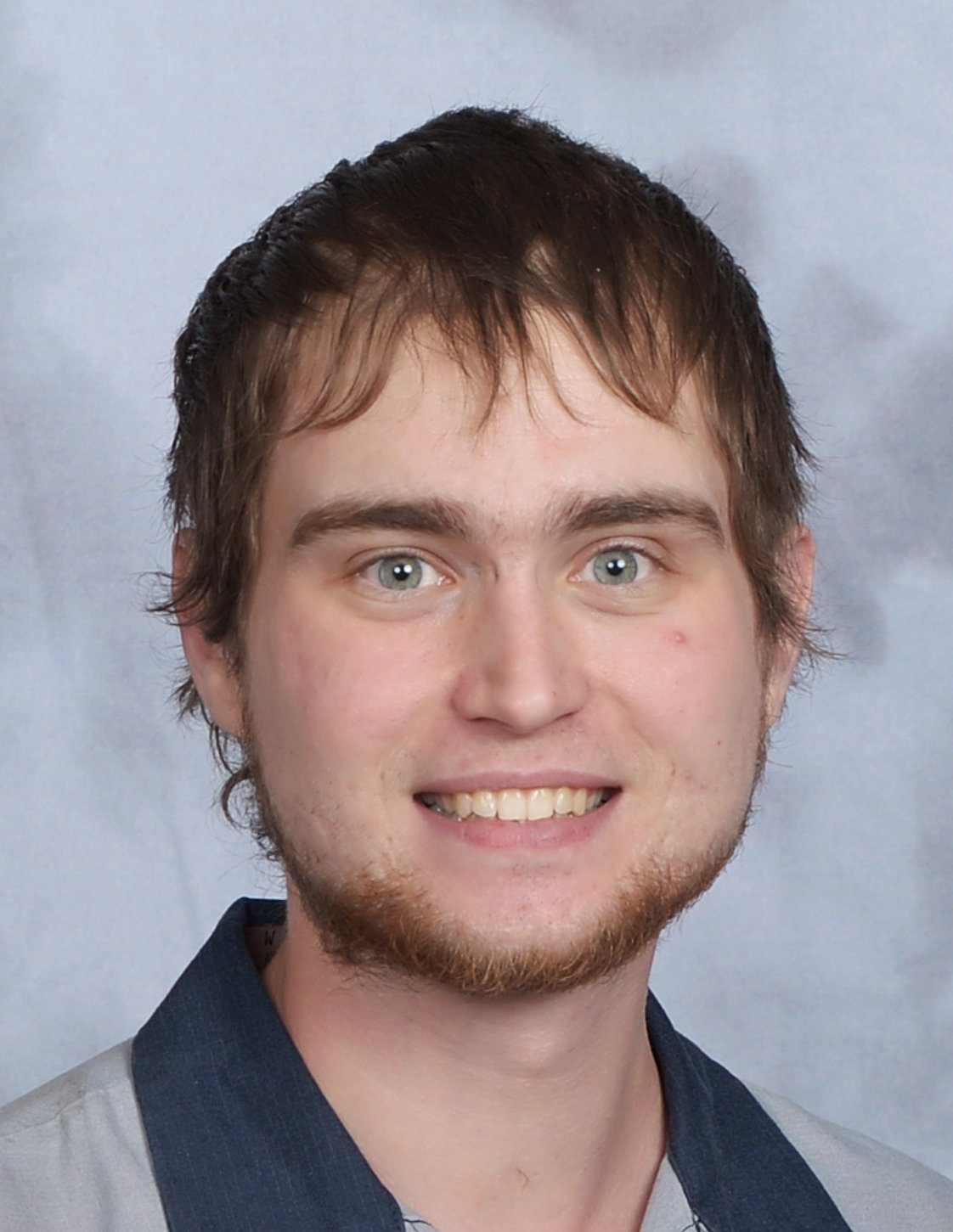 Erick Hinchcliff - Service Technician