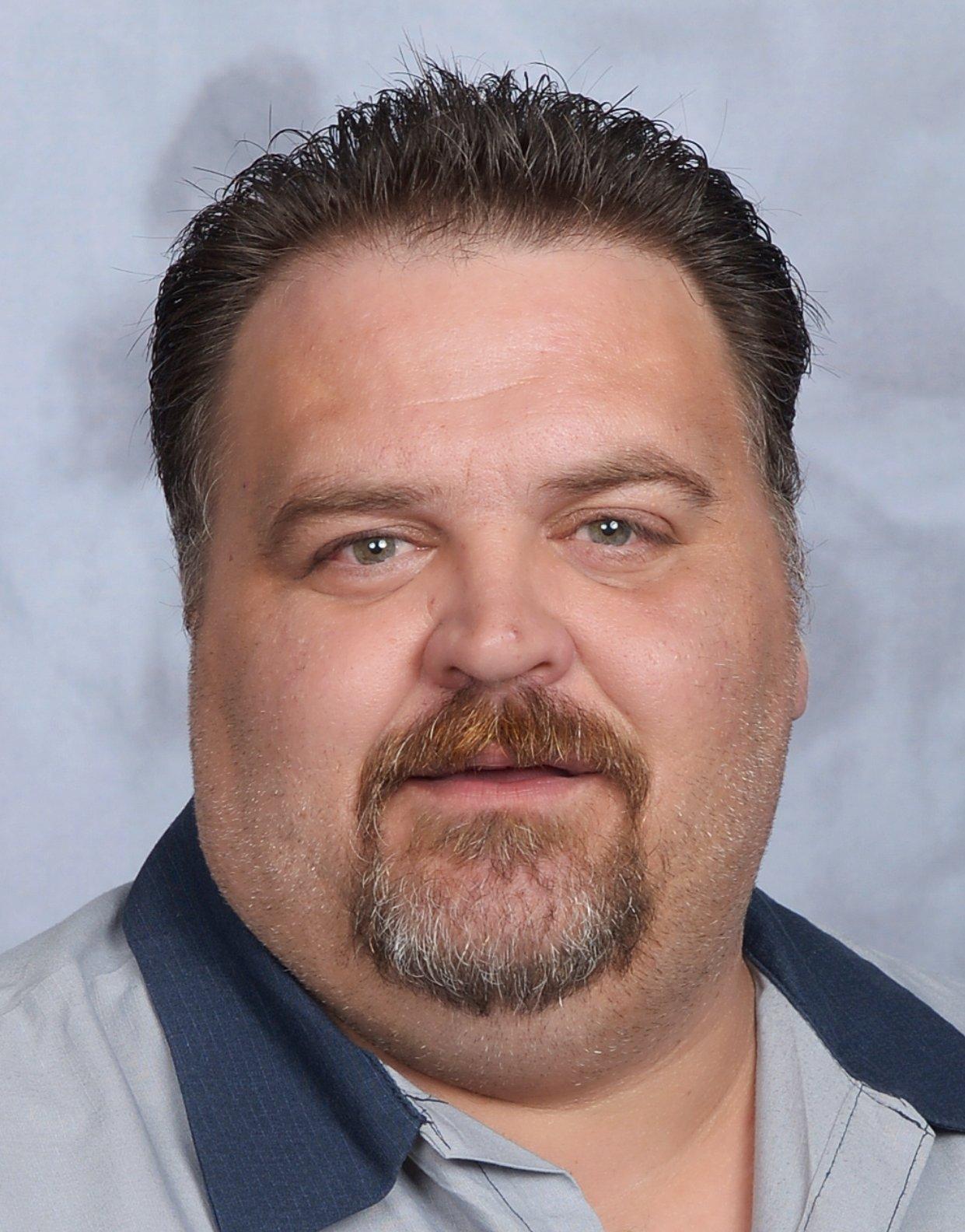 Glen Ward - Service Technician