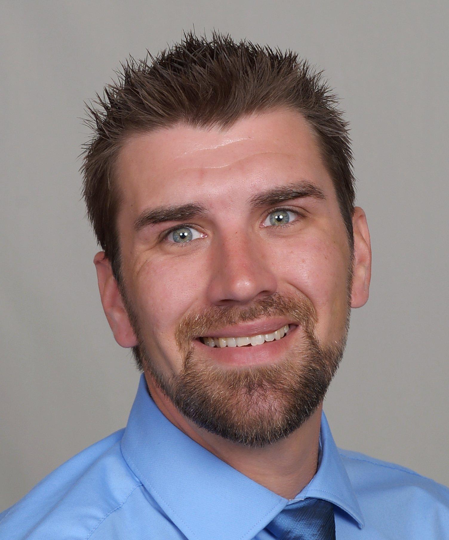 Jared Morlan - Sales Professional