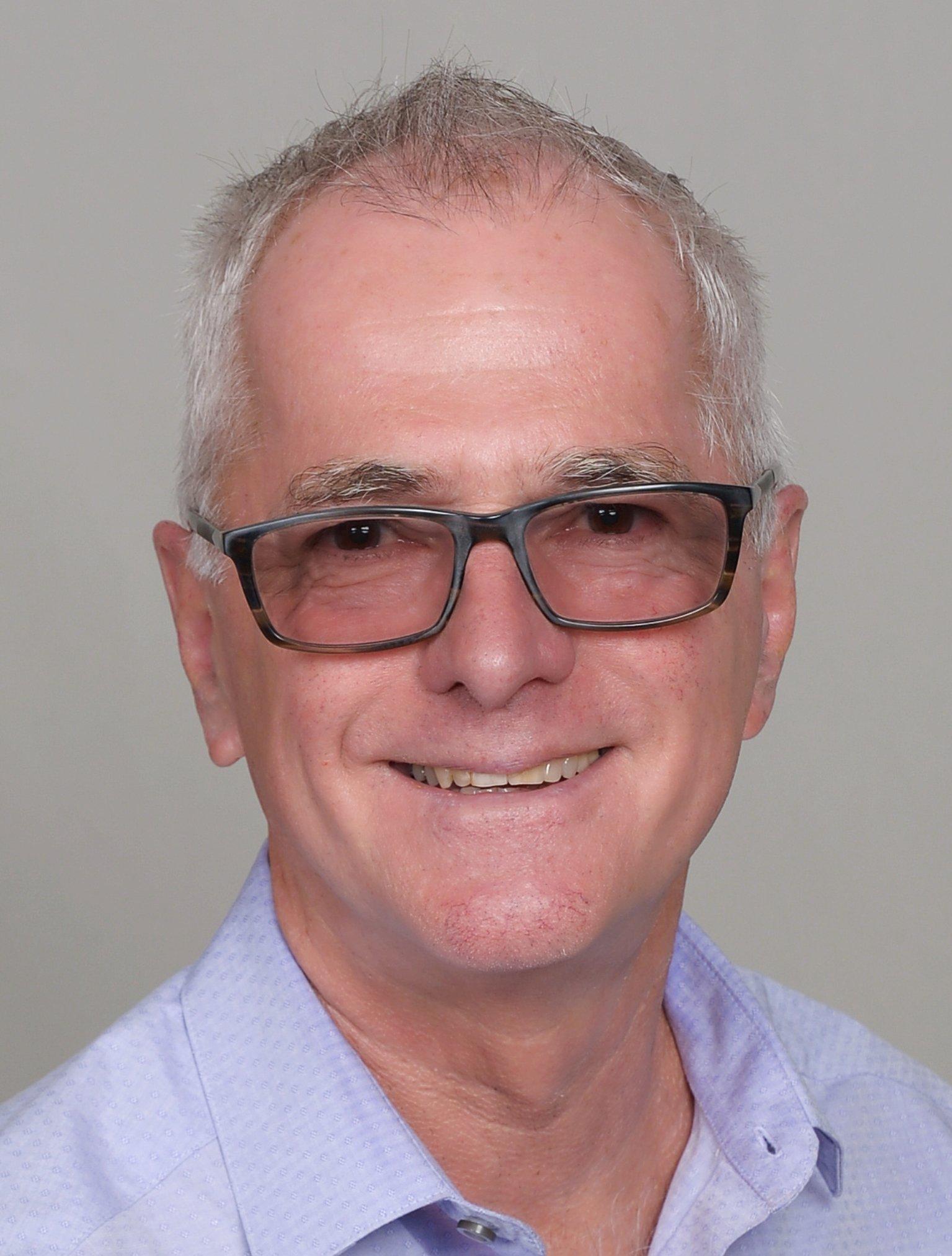 Jeff Cereghino - Senior Sales Professional