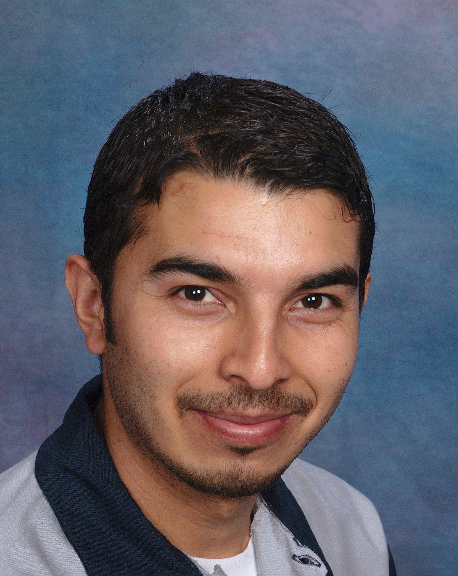 Jorge Rios - Service Technician