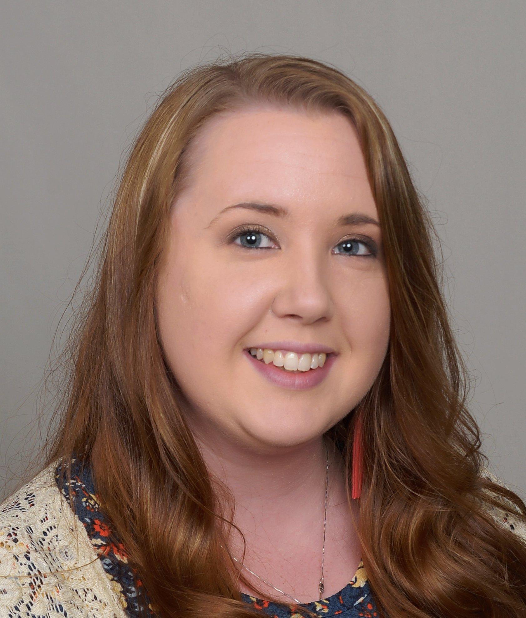 Katie Speas - Administration Staff