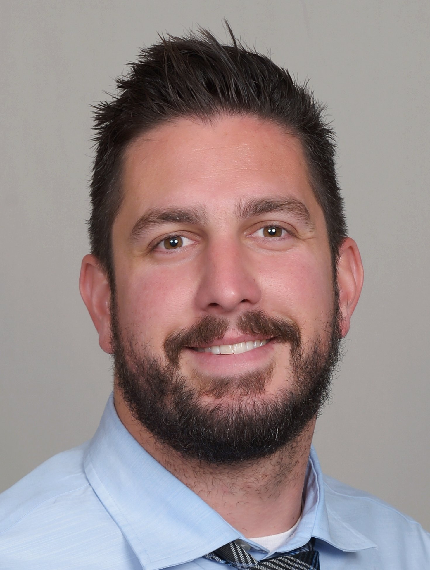 Michael Perram - Sales Professional