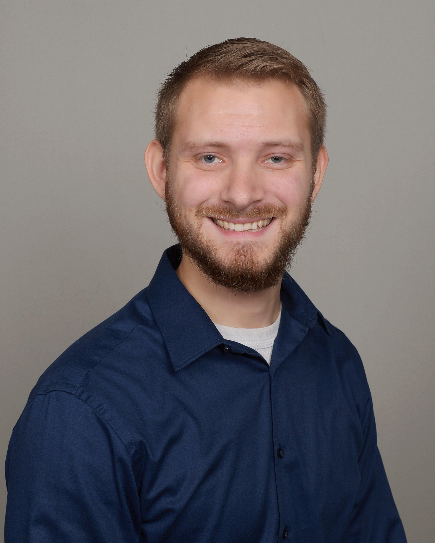 Ryan Hill - Sales Professional