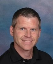 Todd Flahaut - Parts Specialist
