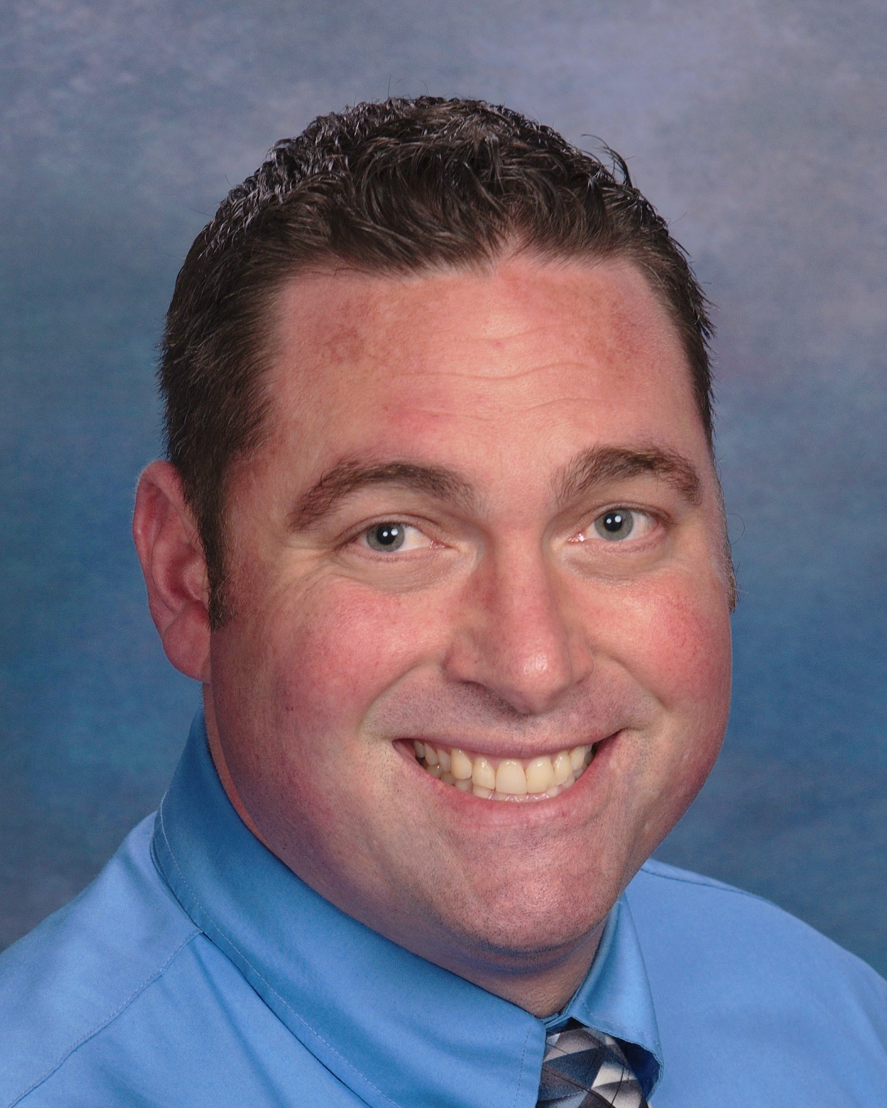 Troy Hagen - Service Manager