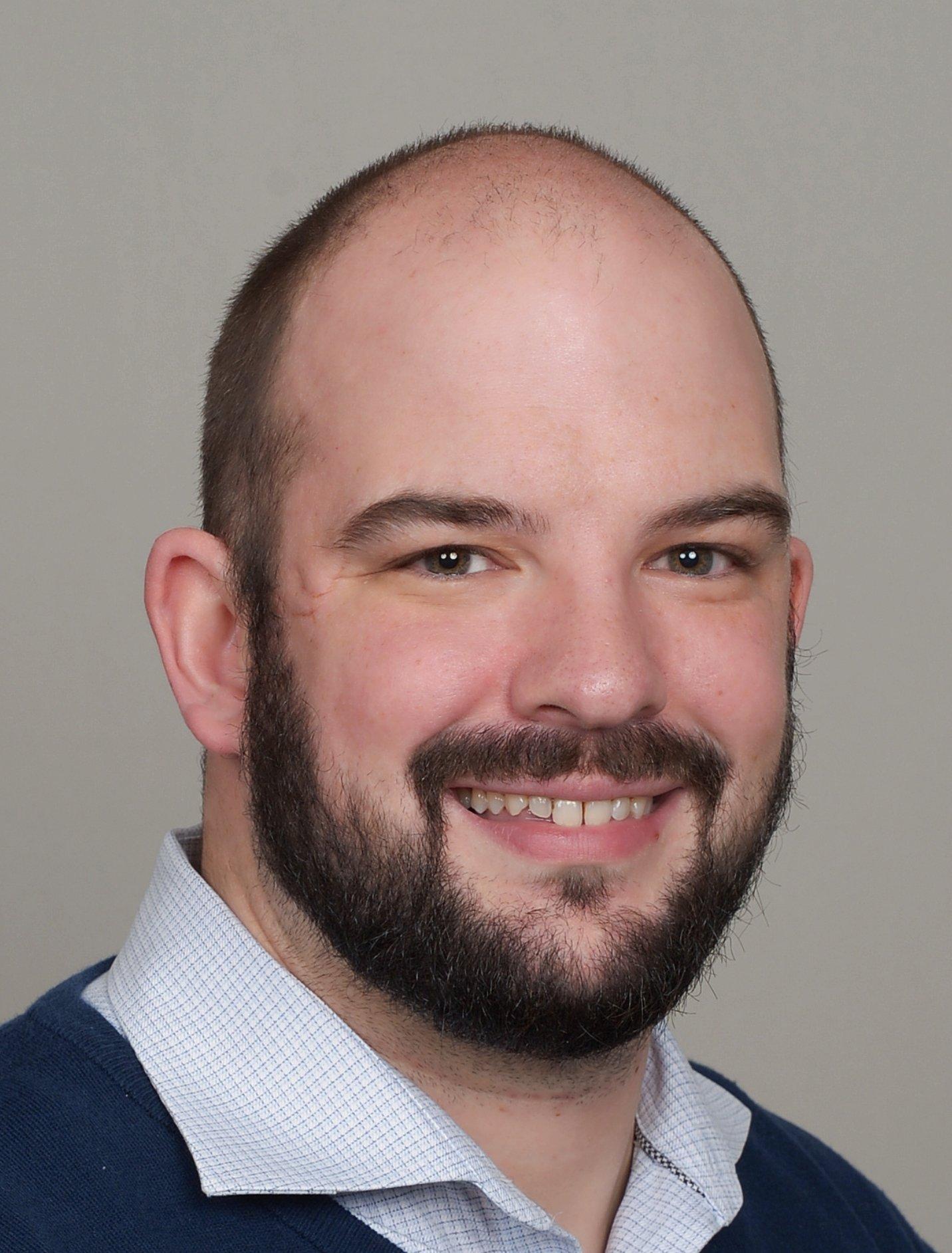 Tyler Griffin - Finance Professional