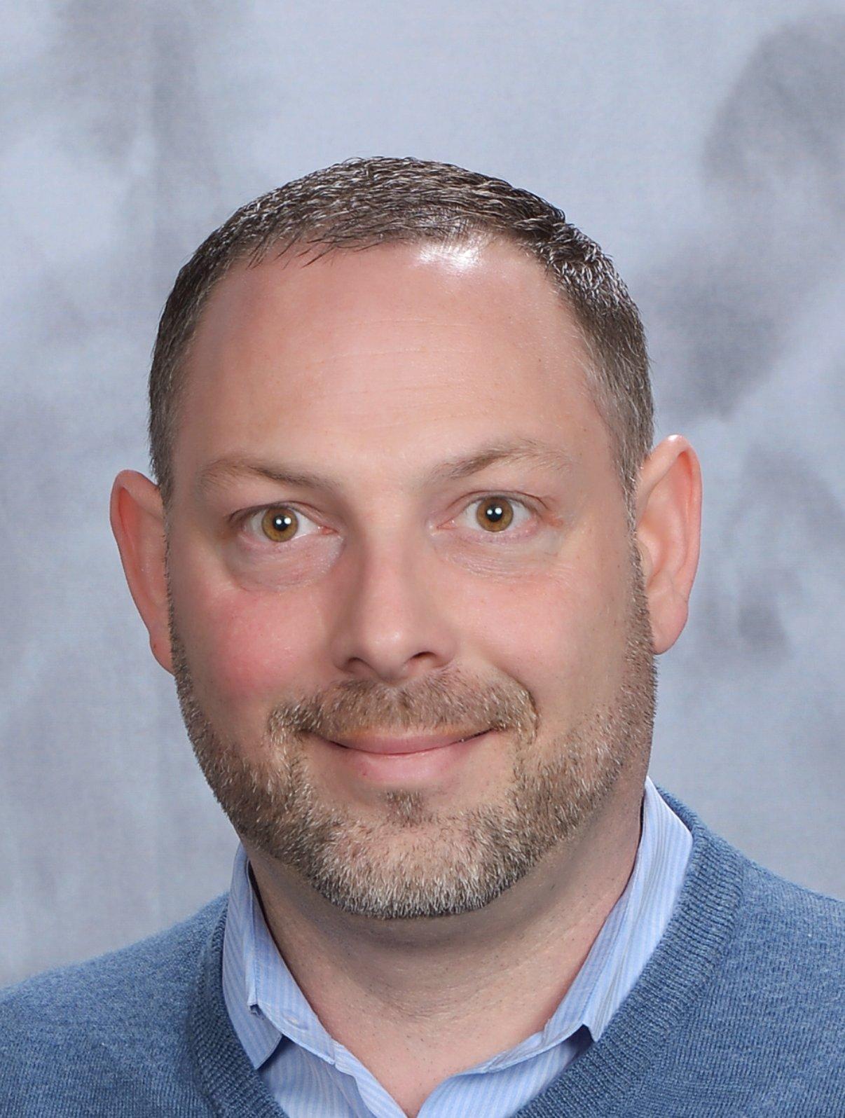 Vince Falda - Sales Professional