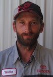 WILLIE MUTCHER - Service Technician