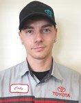 Cody Smith - Express Maintenance
