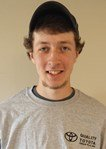 Zach Grunewald - Collision Center Intern