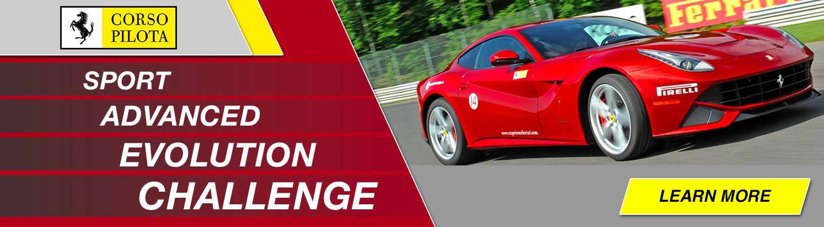 Ferrari Driving School New York >> Ferrari Corso Pilota