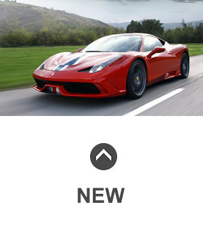 Wide World Ferrari New Inventory