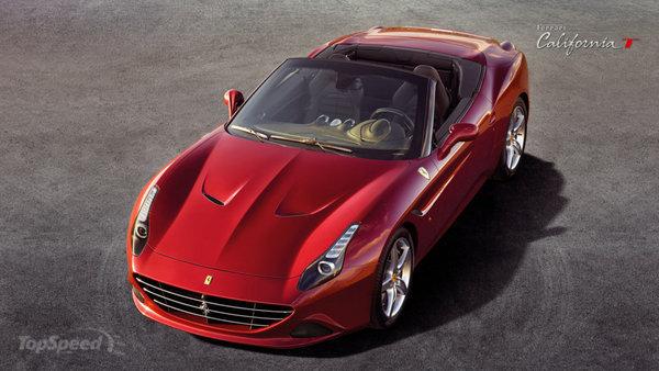 Wide World Ferrari SideBar