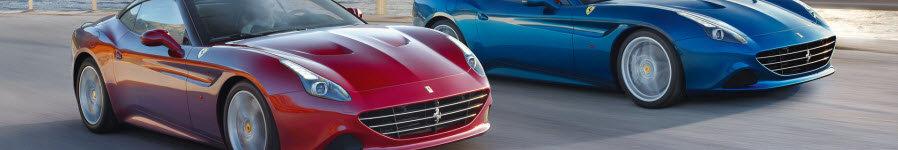 Ferrari Cali T