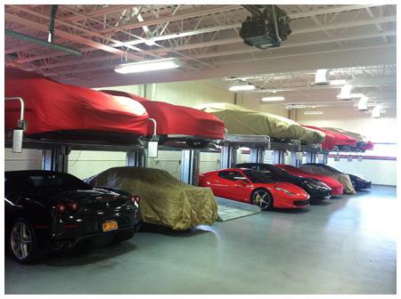 new york ferrari storage | maserati dealer in ny