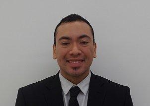 Alex Carlo - Maserati Sales Specialist