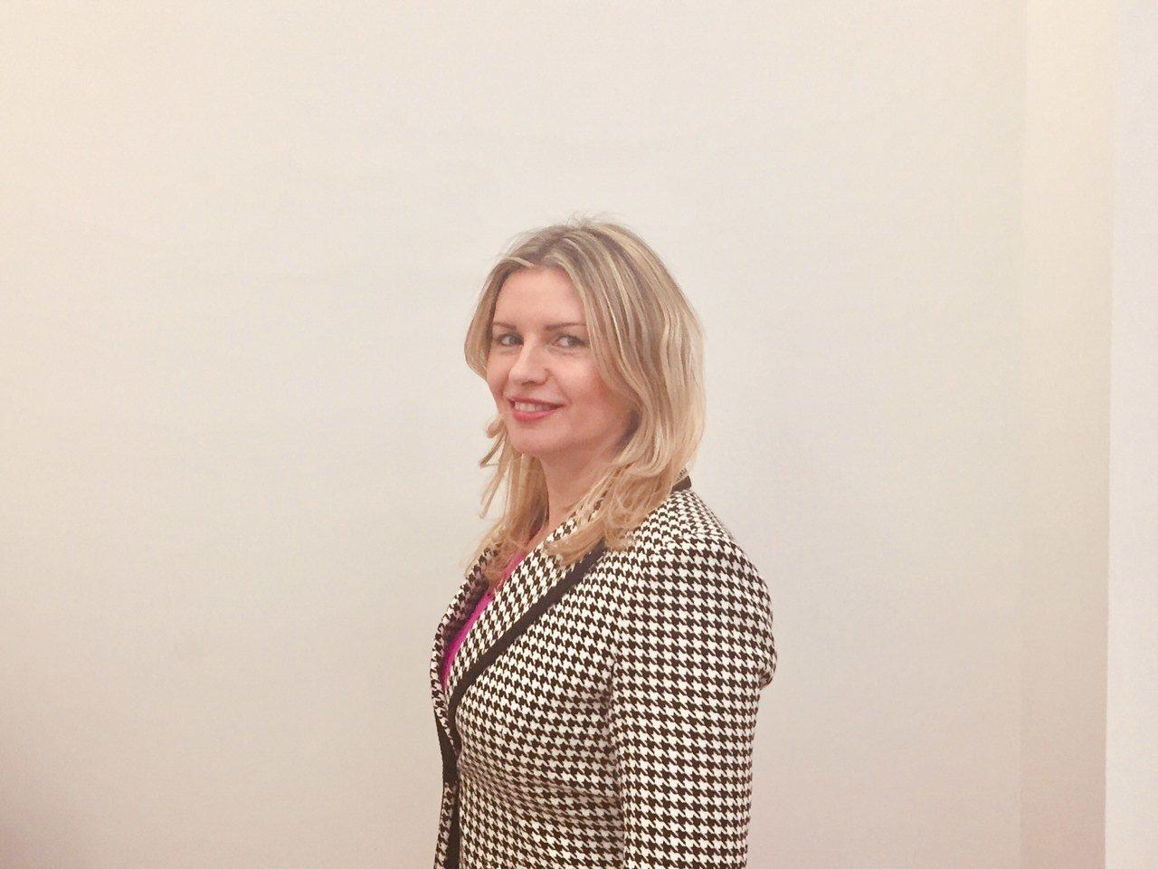 Yvette Valentik - Maserati Sales Specialist