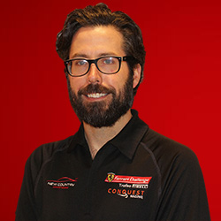 Kris A. - Technician