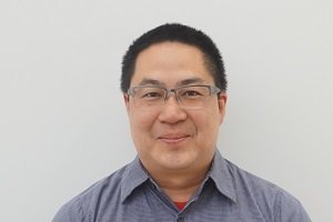 Nick Chin - Shop Foreman
