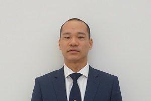 Shimon Kada - Ferrari Sales Specialist