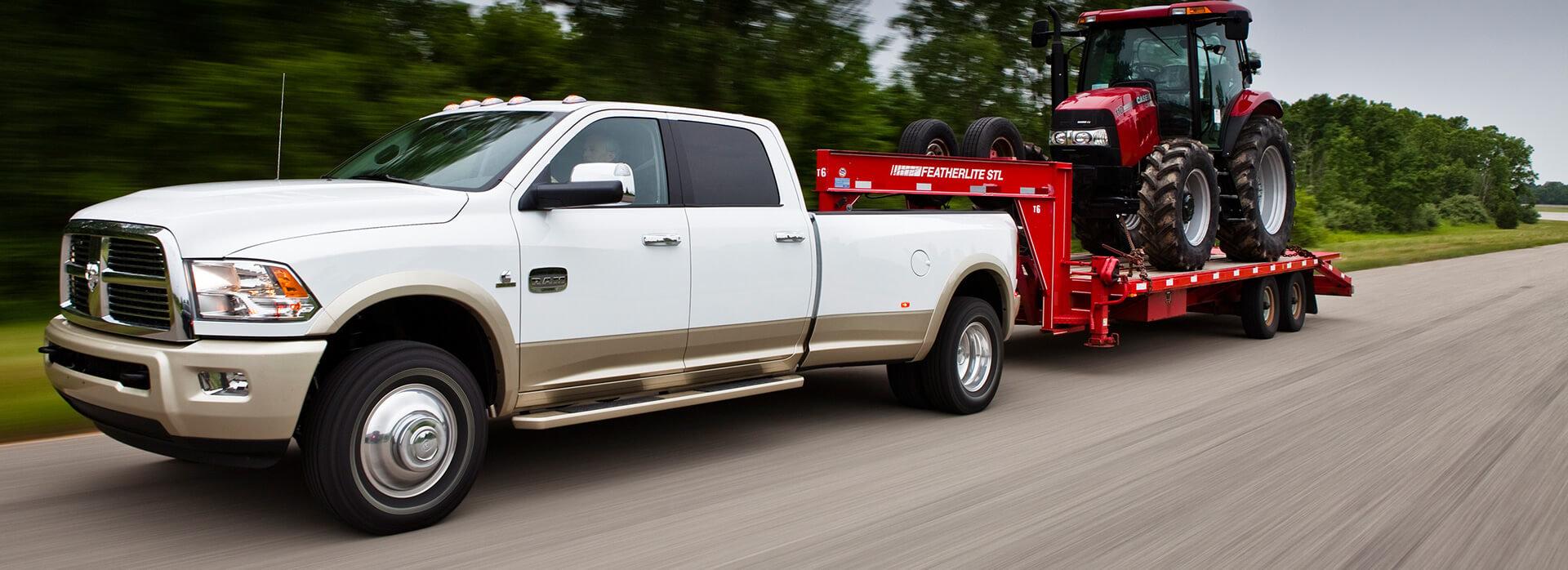 Duramax Diesel Trucks For Sale