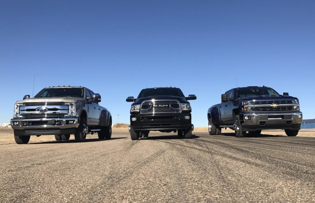 Diesel Trucks For Sale In Ohio Ford Chevy Dodge Gmc New