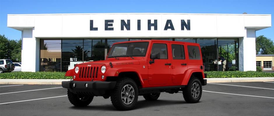 2014 Jeep Umlimited