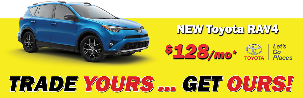 Trade Yours Get Ours | Gates Automotive | South Bend, IN