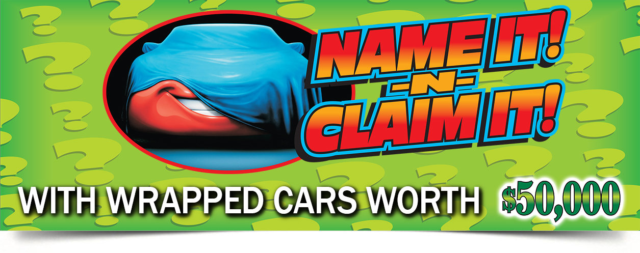Name It N Claim It Gates Automotive South Bend In