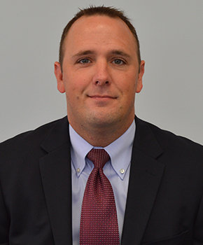 Aaron Krieger - New Car Manager
