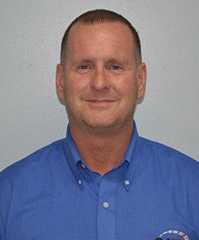 Brett Stanton - Service Manager