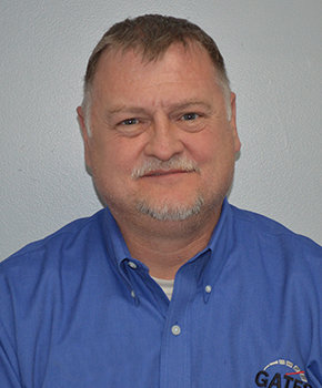 Brian Stanton - Service Consultant