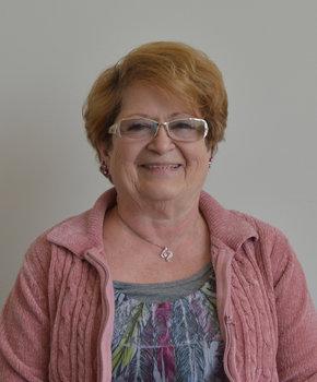 Carol Critchlow - Receptionist