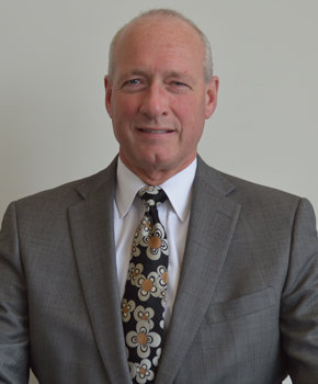 Clint Emberton - General Sales Manager
