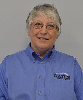 Donna Alexander - Parts Consultant
