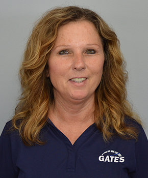 Jackie Harder - Express Lube Manager