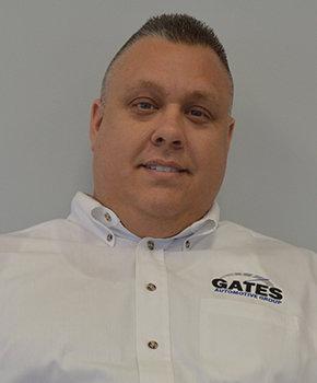 Jason Catanzrite - Service Manager
