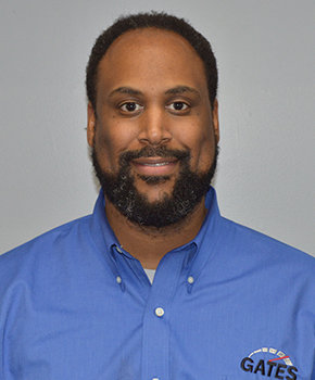 Andrew JB Brown - Service Consultant