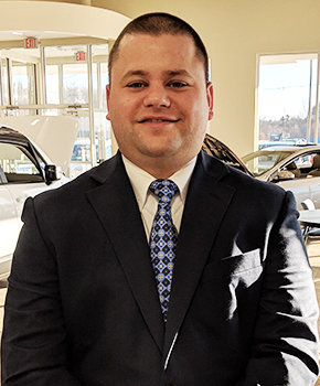 Jeff Howe - Business Manager