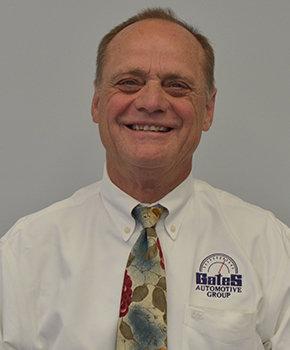 Jim Pogotis - Sales Consultant