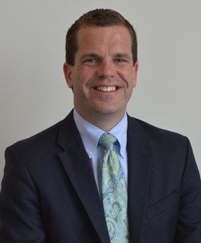 Joel Gates - President