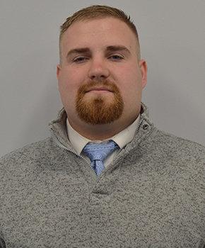 Jordan Lintz - Sales Consultant