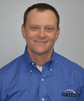 Karl Vegso - Service Consultant