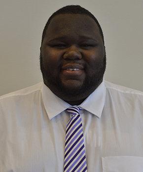 Marcus Turner - Sales Consultant