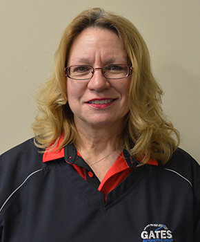 Mary Steinke - Service Consultant
