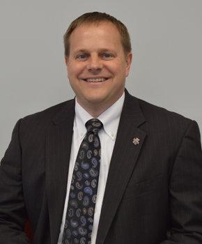 Matt Helmkamp - President